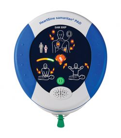 HeartSine Samaritan® PAD 500P