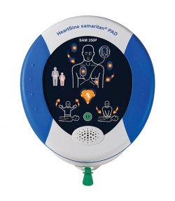 Defibrillaattori HeartSine Samaritan® PAD 350P