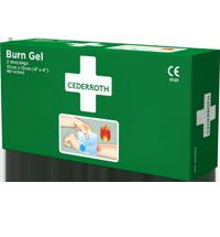 Cederroth Burn Gel side