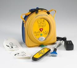 HeartSine 350P PAD Trainer