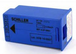 Schiller Fred Easy akku