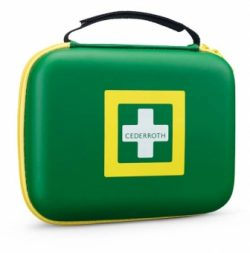 Cederroth Ensiapulaukku First Aid Kit Medium