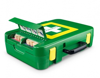 Cederroth Ensiapupakki First Aid Kit X-large