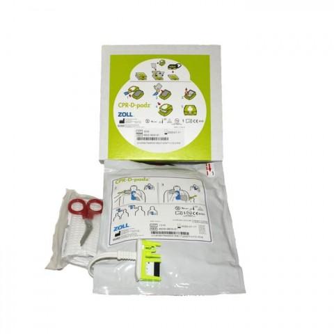Painantaelvytyselektrodit Zoll CPR-D padz